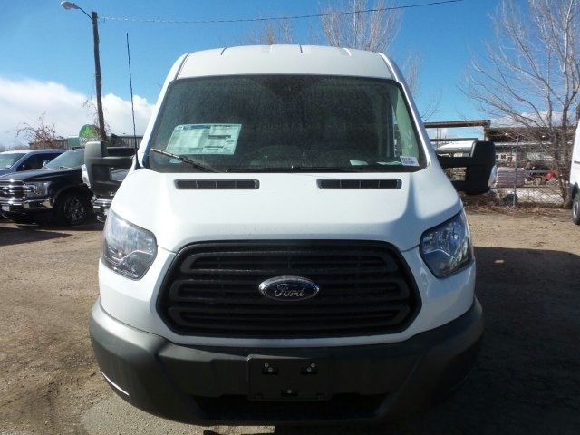 2018 Transit 250 Med Roof,  Empty Cargo Van #JKA31691 - photo 3