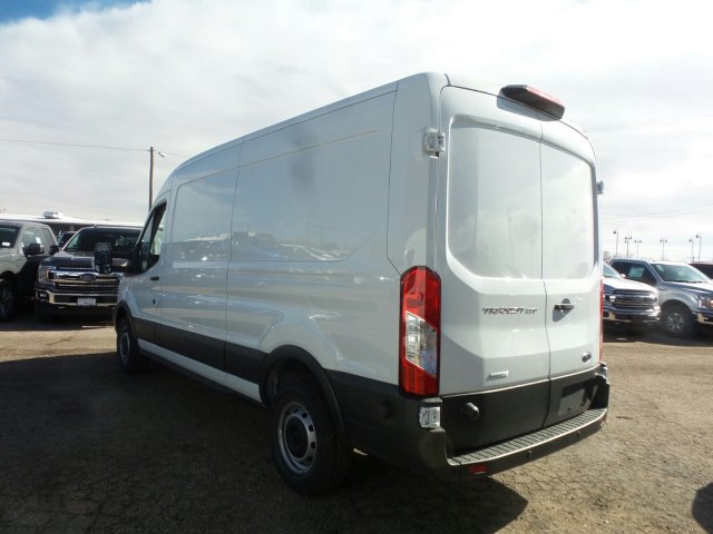 2018 Transit 250 Med Roof 4x2,  Empty Cargo Van #JKA31691 - photo 6