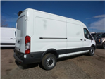 2018 Transit 250 Med Roof 4x2,  Empty Cargo Van #JKA31691 - photo 1