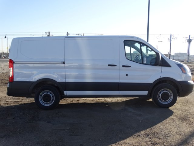 2018 Transit 250 Low Roof Cargo Van #JKA31695 - photo 4