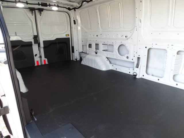2018 Transit 250 Low Roof Cargo Van #JKA31695 - photo 2