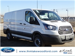 2018 Transit 250 Low Roof Cargo Van #JKA31695 - photo 1