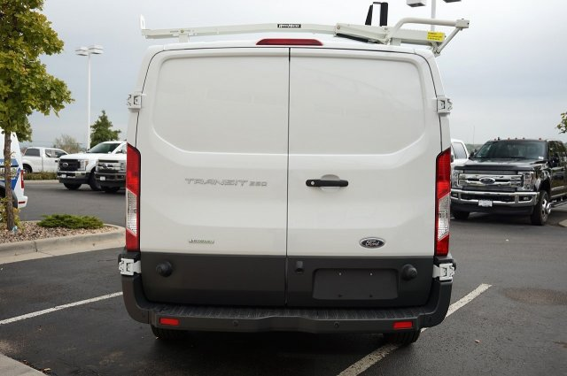 2018 Transit 250 Low Roof 4x2,  Upfitted Cargo Van #JKB28977 - photo 11