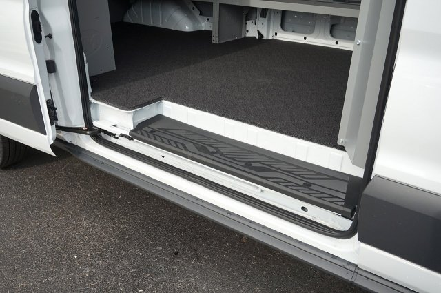 2018 Transit 250 Low Roof 4x2,  Upfitted Cargo Van #JKB28977 - photo 25