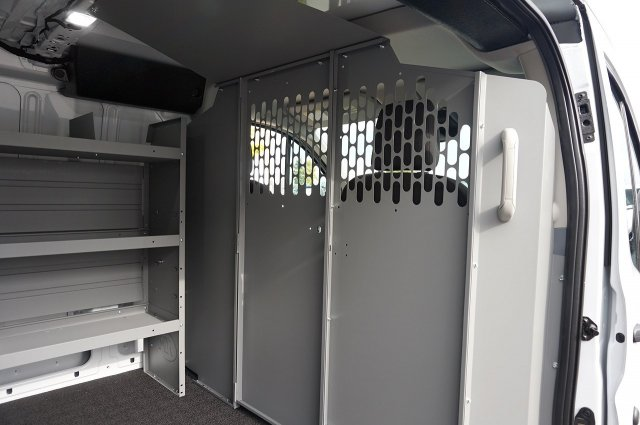 2018 Transit 250 Low Roof 4x2,  Upfitted Cargo Van #JKB28977 - photo 29