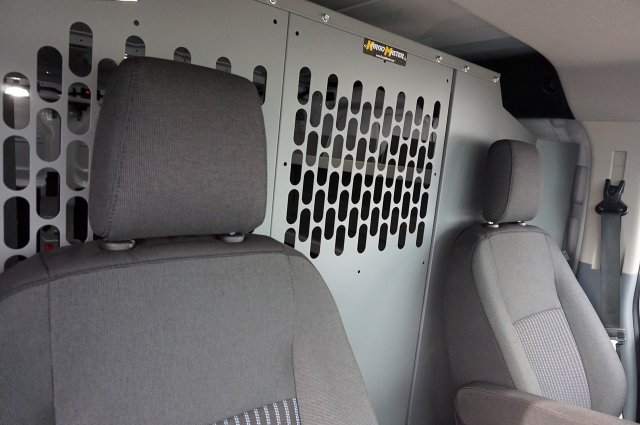 2018 Transit 250 Low Roof 4x2,  Upfitted Cargo Van #JKB28977 - photo 33
