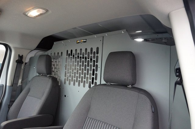 2018 Transit 250 Low Roof 4x2,  Upfitted Cargo Van #JKB28977 - photo 9