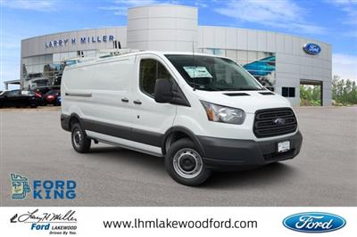 2018 Transit 250 Low Roof 4x2,  Upfitted Cargo Van #JKB28977 - photo 1