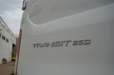 2018 Transit 250 Low Roof 4x2,  Upfitted Cargo Van #JKB28977 - photo 12
