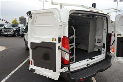 2018 Transit 250 Low Roof 4x2,  Upfitted Cargo Van #JKB28977 - photo 15