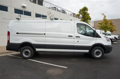 2018 Transit 250 Low Roof 4x2,  Upfitted Cargo Van #JKB28977 - photo 4