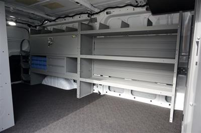 2018 Transit 250 Low Roof 4x2,  Upfitted Cargo Van #JKB28977 - photo 26