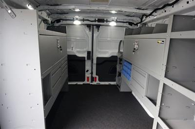 2018 Transit 250 Low Roof 4x2,  Upfitted Cargo Van #JKB28977 - photo 30