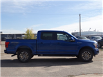 2018 F-150 Crew Cab 4x4, Pickup #JKC23930 - photo 4