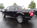 2018 F-150 Crew Cab 4x4, Pickup #JKC23940 - photo 2