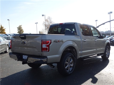 2018 F-150 SuperCrew Cab 4x4, Pickup #JKC52598 - photo 2