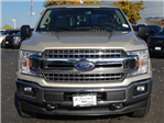 2018 F-150 SuperCrew Cab 4x4, Pickup #JKC52598 - photo 3