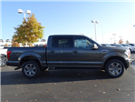 2018 F-150 Crew Cab 4x4, Pickup #JKC52603 - photo 3