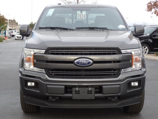2018 F-150 SuperCrew Cab 4x4, Pickup #JKC52610 - photo 3
