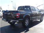 2018 F-150 Crew Cab 4x4, Pickup #JKC63541 - photo 2