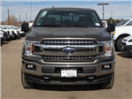 2018 F-150 SuperCrew Cab 4x4, Pickup #JKC63542 - photo 3