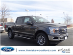 2018 F-150 Crew Cab 4x4, Pickup #JKC63544 - photo 1