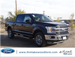 2018 F-150 SuperCrew Cab 4x4,  Pickup #JKC63545 - photo 1