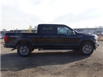 2018 F-150 SuperCrew Cab 4x4,  Pickup #JKC63545 - photo 4