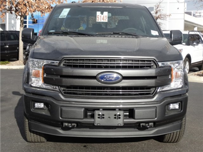 2018 F-150 SuperCrew Cab 4x4, Pickup #JKC70579 - photo 3