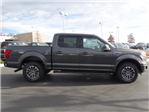2018 F-150 SuperCrew Cab 4x4, Pickup #JKC70579 - photo 4