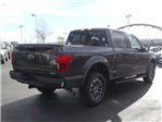 2018 F-150 SuperCrew Cab 4x4, Pickup #JKC70579 - photo 2