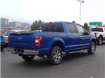 2018 F-150 SuperCrew Cab 4x4, Pickup #JKC70585 - photo 2
