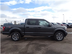 2018 F-150 SuperCrew Cab 4x4,  Pickup #JKC82455 - photo 4