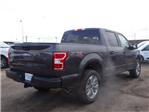 2018 F-150 SuperCrew Cab 4x4,  Pickup #JKC82455 - photo 2