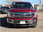 2018 F-150 Crew Cab 4x4, Pickup #JKC82457 - photo 3