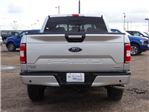 2018 F-150 Crew Cab 4x4, Pickup #JKC82458 - photo 5