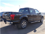 2018 F-150 SuperCrew Cab 4x4, Pickup #JKC82466 - photo 2