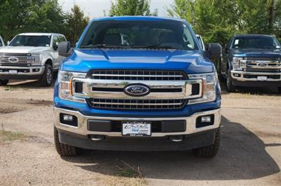 2018 F-150 SuperCrew Cab 4x4,  Pickup #JKC82687 - photo 3