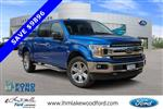 2018 F-150 SuperCrew Cab 4x4,  Pickup #JKC82687 - photo 1