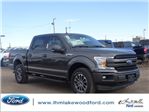 2018 F-150 SuperCrew Cab 4x4,  Pickup #JKC94779 - photo 1