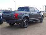 2018 F-150 SuperCrew Cab 4x4,  Pickup #JKC94779 - photo 2