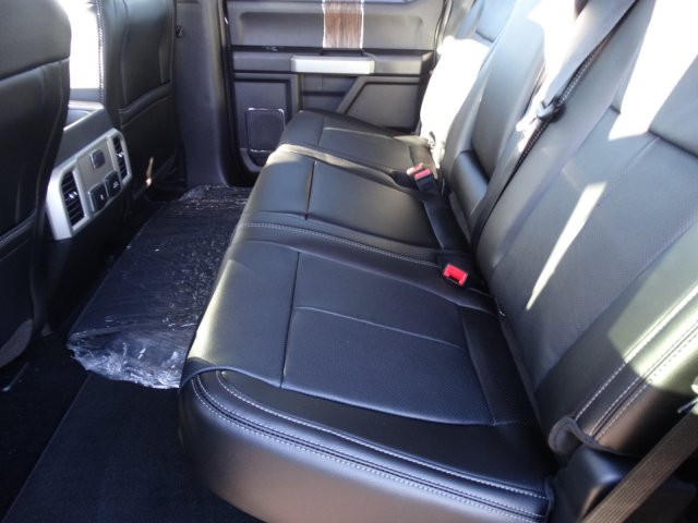 2018 F-150 SuperCrew Cab 4x4,  Pickup #JKC94781 - photo 7