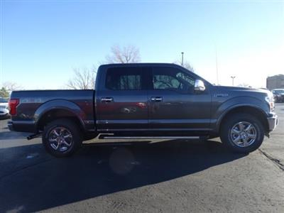 2018 F-150 SuperCrew Cab 4x4,  Pickup #JKC94781 - photo 4