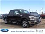 2018 F-150 SuperCrew Cab 4x4, Pickup #JKC94786 - photo 1