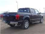 2018 F-150 SuperCrew Cab 4x4, Pickup #JKC94786 - photo 2