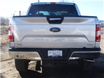 2018 F-150 SuperCrew Cab 4x4, Pickup #JKD06607 - photo 5
