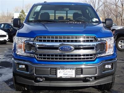 2018 F-150 Super Cab 4x4,  Pickup #JKD06626 - photo 3