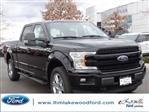 2018 F-150 SuperCrew Cab 4x4,  Pickup #JKD19808 - photo 1