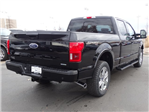 2018 F-150 SuperCrew Cab 4x4,  Pickup #JKD19808 - photo 2