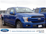 2018 F-150 SuperCrew Cab 4x4,  Pickup #JKD19809 - photo 1